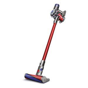 cordless electric broom