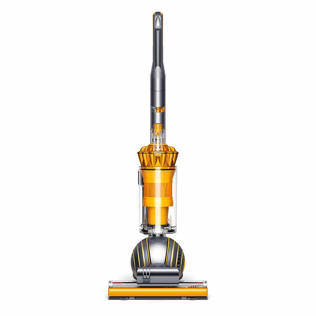 Best Multi Floor Upright Vacuum Cleaner Review