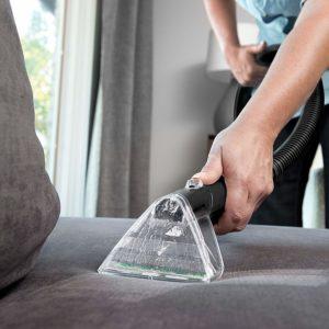 Best Upholstery Steam Cleaner