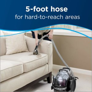 Portable Carpet Cleaner