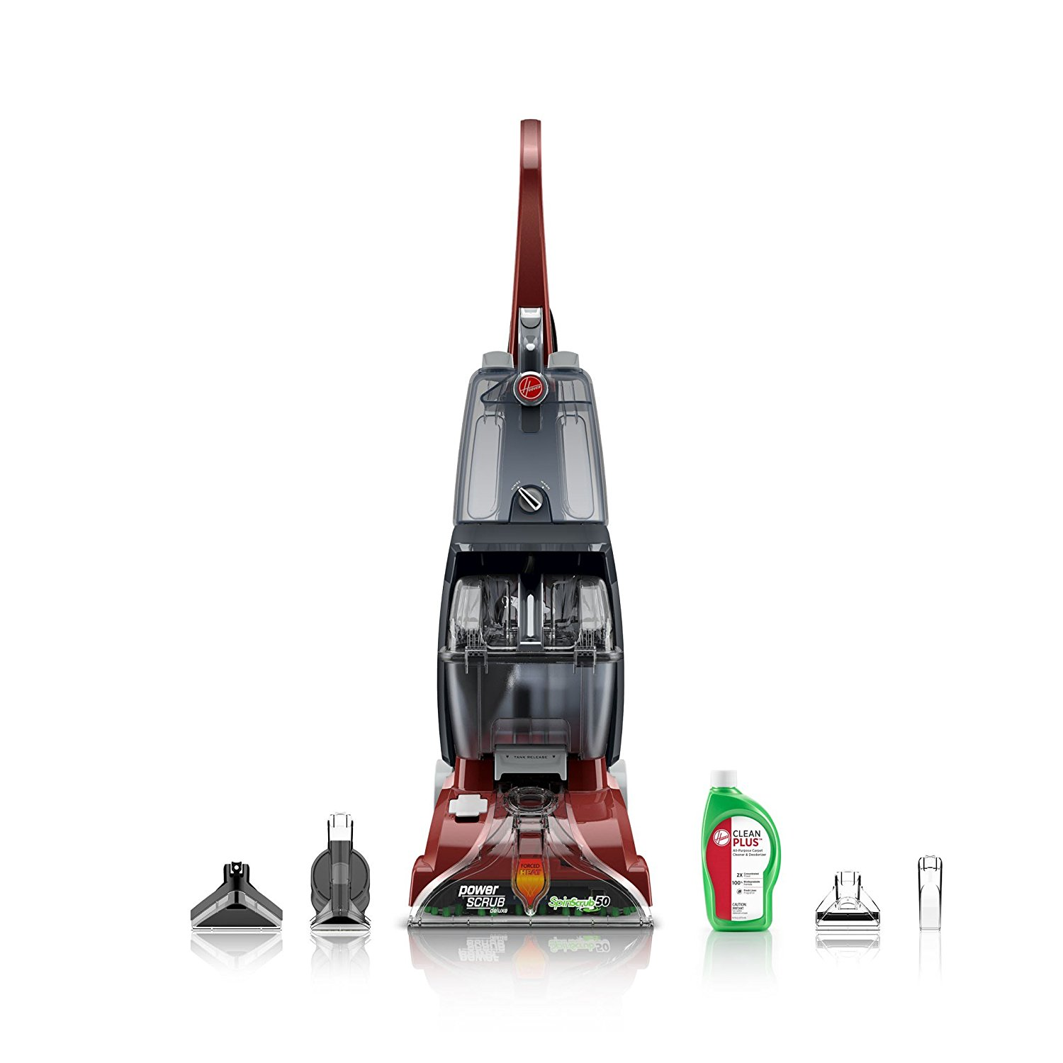 Best Upholstery Steam Cleaner Review Cleaningfever