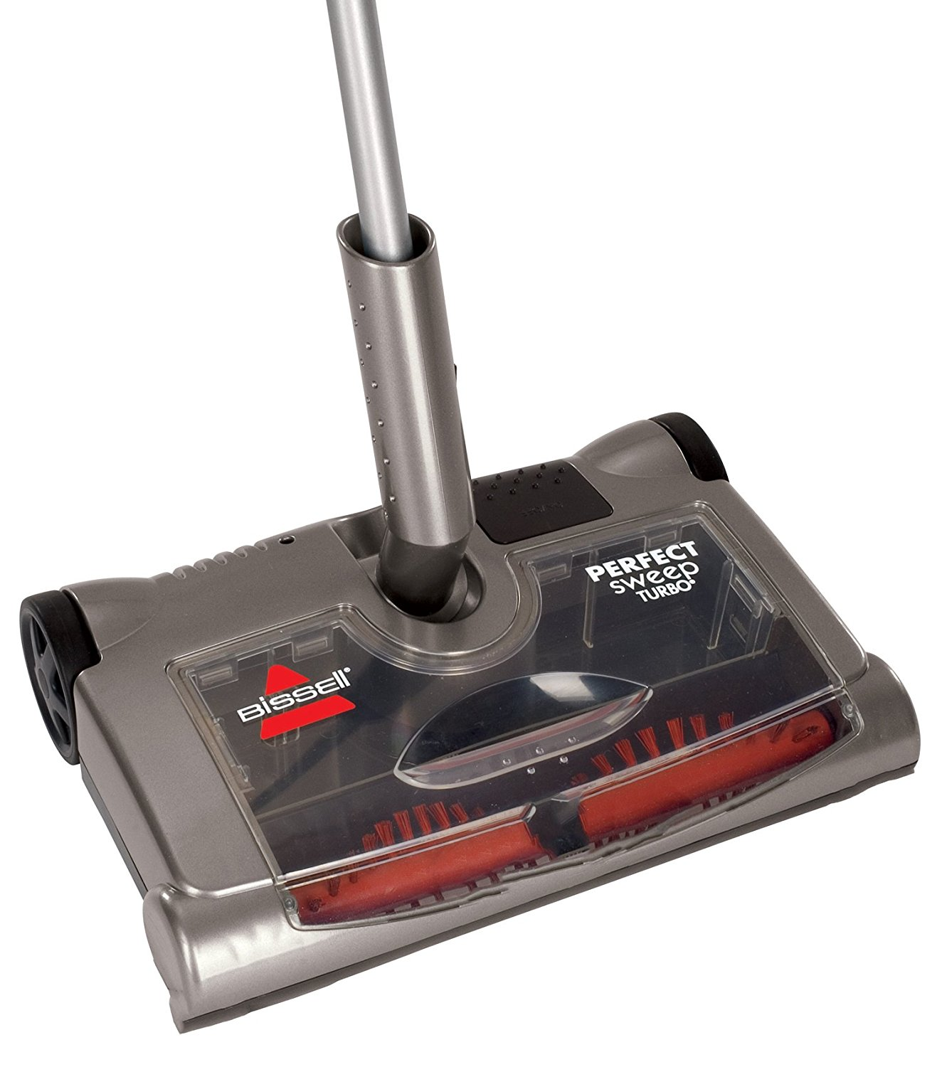Best Electric Broom for Hardwood Floors