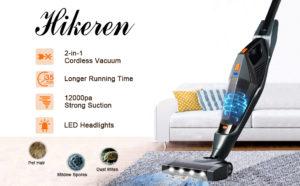 Best Handheld Cordless Stick Vacuum Cleaner 2019