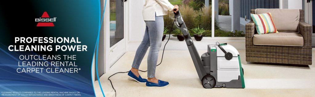 Best Professional Carpet Cleaner Machine