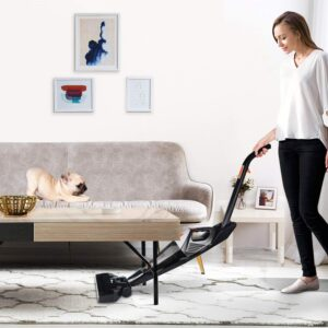 Hikeren Cordless Stick Vacuum Review