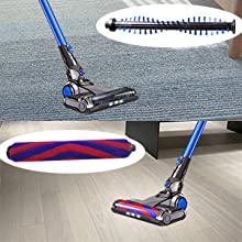 NEQUARE Cordless Vacuum Cleaner3