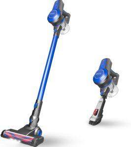 NEQUARE Cordless Vacuum Cleaner Review