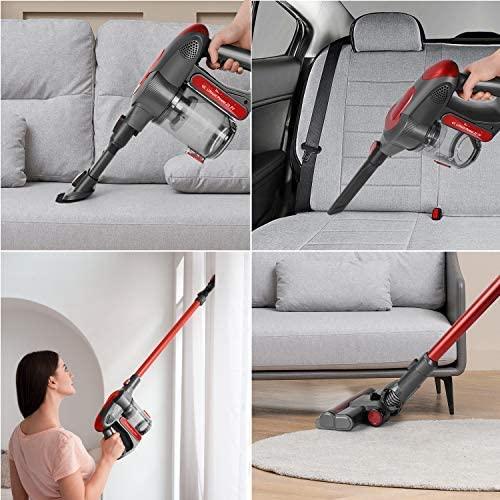 GeeMo vacuum cleaner