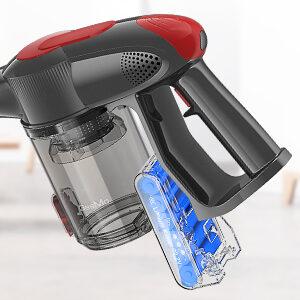 GeeMo cordless vacuum