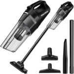 SOWTECH Cordless Vacuum Cleaner Review