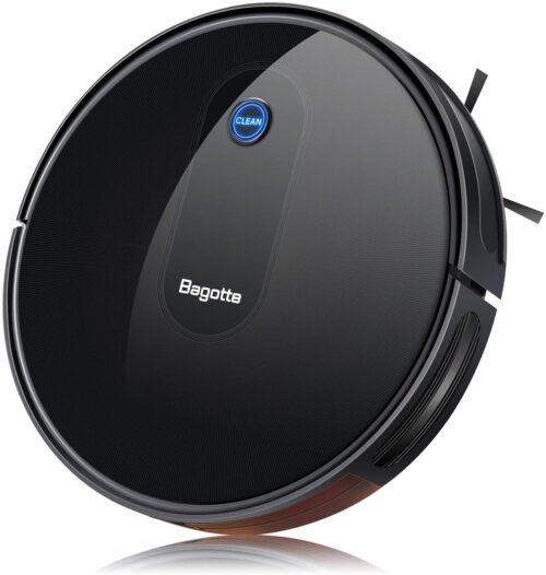 Bagotte Robotic Vacuum BG600