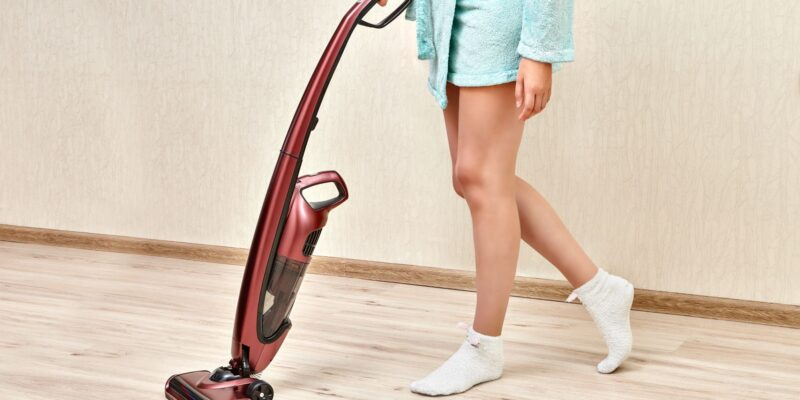 how long do vacuum cleaners last